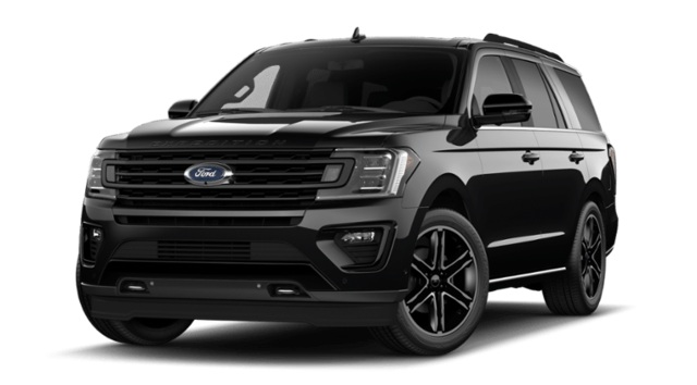 New 2020 Ford Expedition Limited SUV For Sale in Windsor, CT